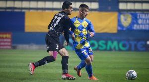 Παναιτωλικός – Πανιώνιος 0-0: Όλα μηδέν στο Αγρίνιο