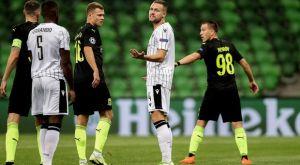 Κρασνοντάρ – ΠΑΟΚ 1-1: Έκανε πέναλτι ο Γιαννούλης, ισοφάρισε ο Κλάεσον