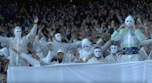 Ντινάμο Κιέβου: Ο «λευκός στρατός» των Ουκρανών και η ακροδεξιά