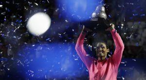 """Ναδάλ: """"Δεν είμαι σίγουρος αν θα παίξω στο US Open"""""""