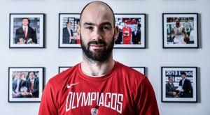 """Ο Βασίλης Σπανούλης αποκλειστικά στο Sport24.gr: """"Αυτοί με εμπιστεύτηκαν και με πίστεψαν"""""""