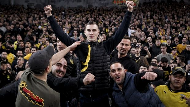 AEK: Σε αυτά ποντάρει για Βράνιες