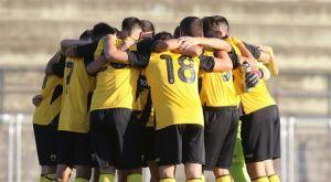ΑΕΚ: Στη Φέγενορντ οι παίκτες της Κ17 Σαράντης και Μιτάι