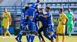 Football League: Τα highlights της 5ης αγωνιστικής