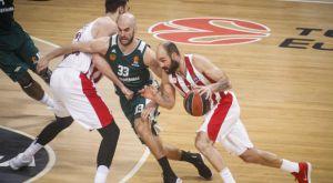 Στη Nova μέχρι το 2023 η EuroLeague