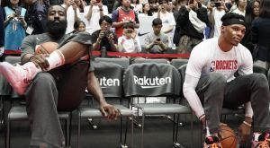 Ρόκετς: Δια βίου αποκλεισμός σε οπαδό που χτύπησε προπονητή των Πέλικανς