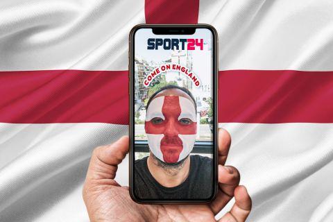 Η Εθνική Αγγλίας είναι η ομάδα σου, ακόμα κι αν δεν την υποστηρίζεις