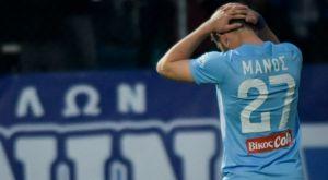 ΠΑΣ Γιάννινα – Αστέρας Τρίπολης 0-0: Με την πλάτη στον τοίχο οι Γιαννιώτες