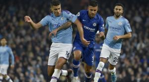 Premier League: Παράταση στη σέντρα λόγω ανησυχίας