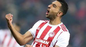 Ολυμπιακός: Yπέγραψε το νέο του συμβόλαιο ο Χασάν