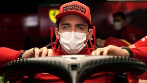 """Η Ferrari """"ορατή απειλή"""" για τις Mercedes και RBR"""