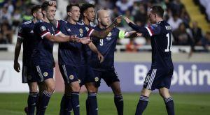 Κύπρος – Σκωτία 1-2: Ανέβηκαν στην 3η θέση οι χαϊλάντερς
