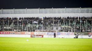 ΠΑΟΚ: Με 3.500 οπαδούς στην Ξάνθη