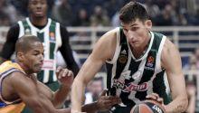 EuroLeague 2018/19: Τα αποτελέσματα, η κατάταξη και το πρόγραμμα