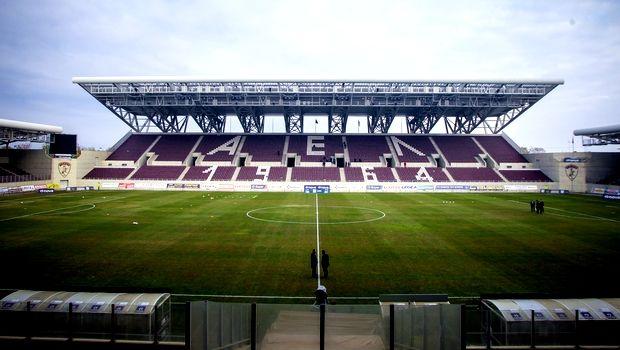 ΑΕΛ: Μένει στο AEL FC Arena