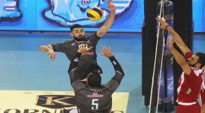 Volley League ανδρών: ΠΑΟΚ – Ολυμπιακός στην πρεμιέρα