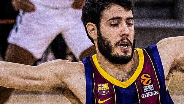 Μπασκόνια - Μπαρτσελόνα 71-72: Ανατροπή και τέταρτη σερί νίκη
