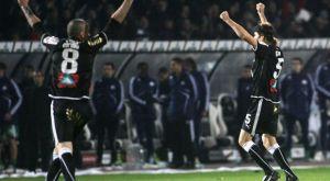"""ΠΑΟΚ: Ξαναμπαίνει στη μάχη για """"το γκολ της δεκαετίας"""" ο Πάμπλο Γκαρσία"""