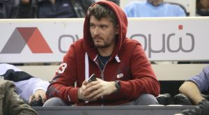 Silver European League: Αμφίβολος ο Φιλίποφ λόγω του κρεβατιού στο ξενοδοχείο
