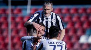 Super League 2: Νίκες για Απόλλωνα Σμύρνης και Χανιά