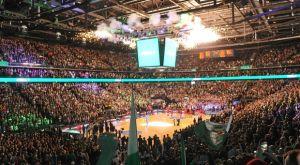 Ρεκόρ στο ρεκόρ με Ολυμπιακό στη Zalgirio Arena