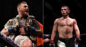 «Ο McGregor θέλει να πάει στην Ρωσία και να το κάνει όπως ο… Rocky»