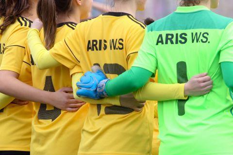 Άρης: Τροχαίο για δύο μέλη του τμήματος ποδοσφαίρου γυναικών, κανένας κίνδυνος για τη ζωή τους