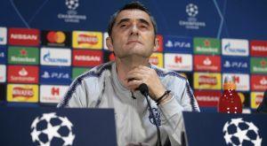 """Βαλβέρδε: """"Ο Γκουαρδιόλα είναι ο καλύτερος προπονητής"""""""