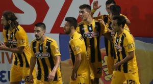 Super League, 5η αγωνιστική: Η βαθμολογία και τα επόμενα ματς