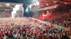 Γερμανία: Υποβιβάστηκε η Στουτγάρδη του Δώνη, ιστορική άνοδος της Ουνιόν