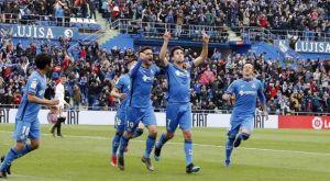 La Liga: Η Χετάφε ταπείνωσε με τριάρα την Σεβίλλη