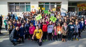 ΠΑΟΚ – Άρης: Μαθήματα αθλητισμού