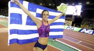 Η Στεφανίδη επιστρέφει στο Γιουτζίν για το τρίτο Diamond League της σεζόν
