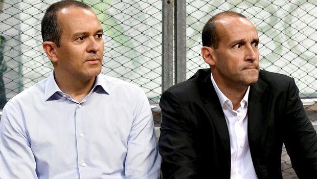 Ολυμπιακός: Νέα προσφυγή στο ΑΣΕΑΔ για την απόφαση του υποβιβασμού στην Α2