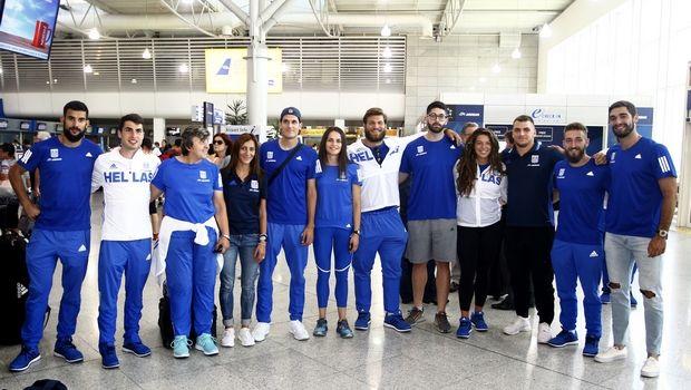 Έτοιμη για το ευρωπαϊκό ομάδων η Εθνική
