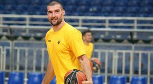 Καββαδάς στο Sport24.gr: «Φέτος θα είμαστε σκληροί»