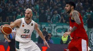 Basket League: Την Δευτέρα (20/5) το ντέρμπι «αιωνίων»
