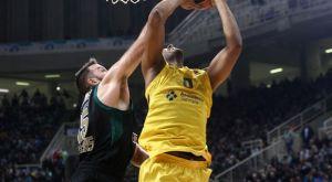 Βαθμολογία EuroLeague: Δεν απειλείται προς το παρόν ο Παναθηναϊκός