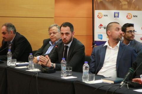 """Η Stoiximan στηρίζει έμπρακτα τον Διεθνή Μαραθώνιο """"Μέγας Αλέξανδρος"""""""