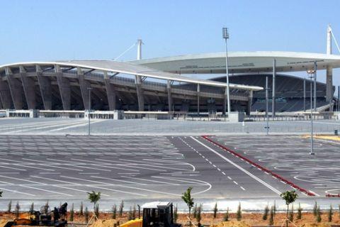 """Στο """"Ataturk Stadium"""" o τελικός του 2020 στο Champions League"""