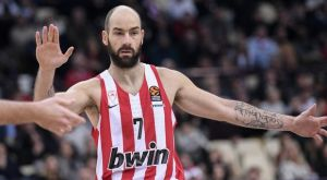 EuroLeague: Ο Σπανούλης στην καλύτερη ομάδα της δεκαετίας