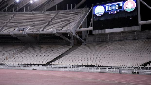 Επιτρέπεται από 6 Ιουνίου η διεξαγωγή αγώνων χωρίς θεατές σε όλα τα σπορ