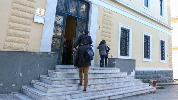 Παρόντες οι Αγγελόπουλοι στην εκδίκαση της υπόθεσης Γιαννακόπουλου - Σπανούλη