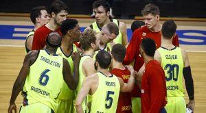 Liga Endesa: Δια περιπάτου στους τελικούς η Μπαρτσελόνα