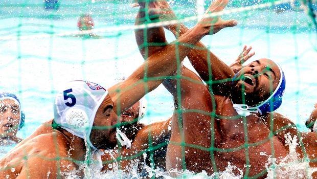 Σε τρίτο παιχνίδι το Γλυφάδα-Βουλιαγμένη, εύκολα ο Ολυμπιακός στον τελικό