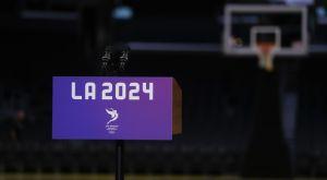 Το Λος Άντζελες «στέλνει» τους Ολυμπιακούς του 2024 στο Παρίσι
