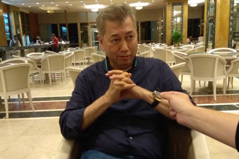 Χορηγούς από την Ασία προανήγγειλε ο Πιεμπονγκσάντ