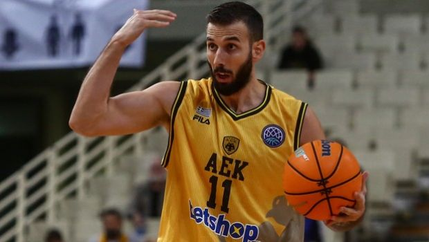 ΑΕΚ: Έδεσε τον Γιάνκοβιτς και ανακοίνωσε φανέλα-έκπληξη