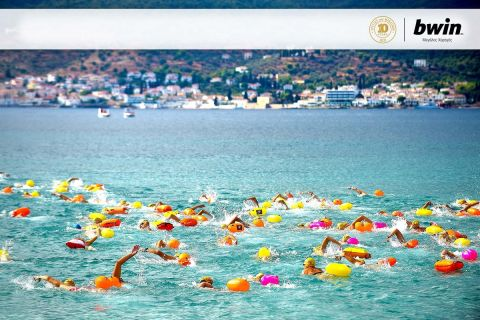 Spetses Mini Marathon: H bwin ξανά στο πλευρό του μεγαλύτερου multi-sport event