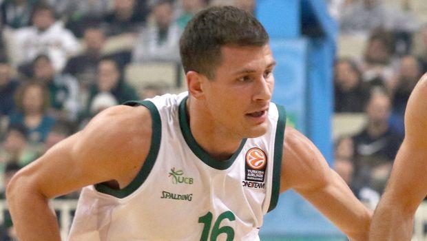 Νέντοβιτς: Η EuroLeague θυμήθηκε το ρεσιτάλ του κόντρα στην Φενέρμπαχτσε